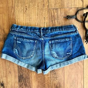 Hollister Jean Shorts 3